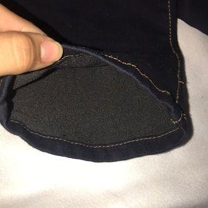 Blue Spice Jeans - Blue spice jeans size 18